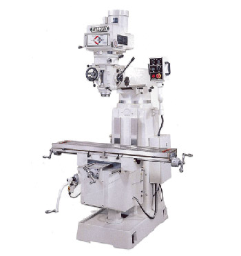 Manford Vertical Milling Machine SP-520VS