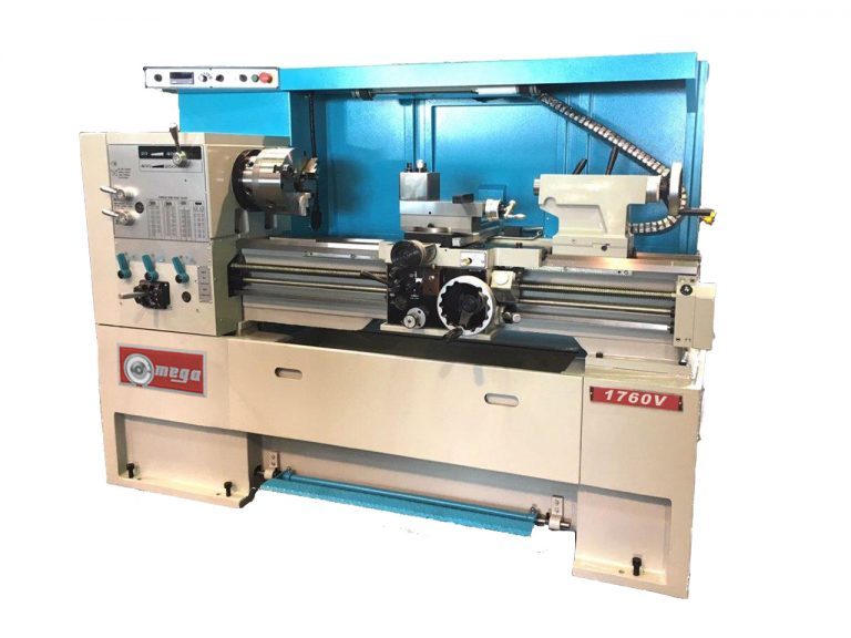Omega High Precision Lathe Model V1760